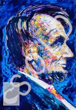 "Image of LINCOLN: Forward Thinker by Cathee ""Cat"" Clausen"