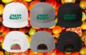 Image of Fresh & Dirty Snapback Hat