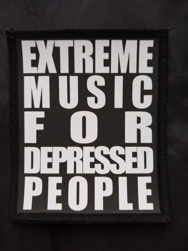 Image of Patch (Extreme Music)