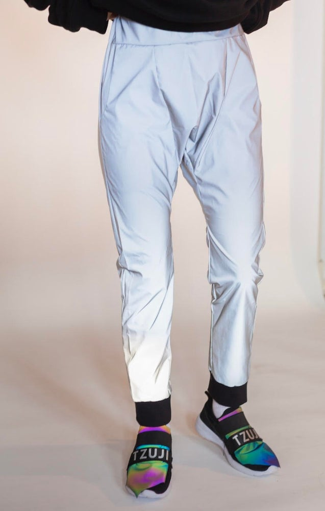 Image of Light Reflective Sweat Pants