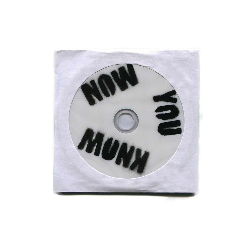 Image of Now You Know DVD