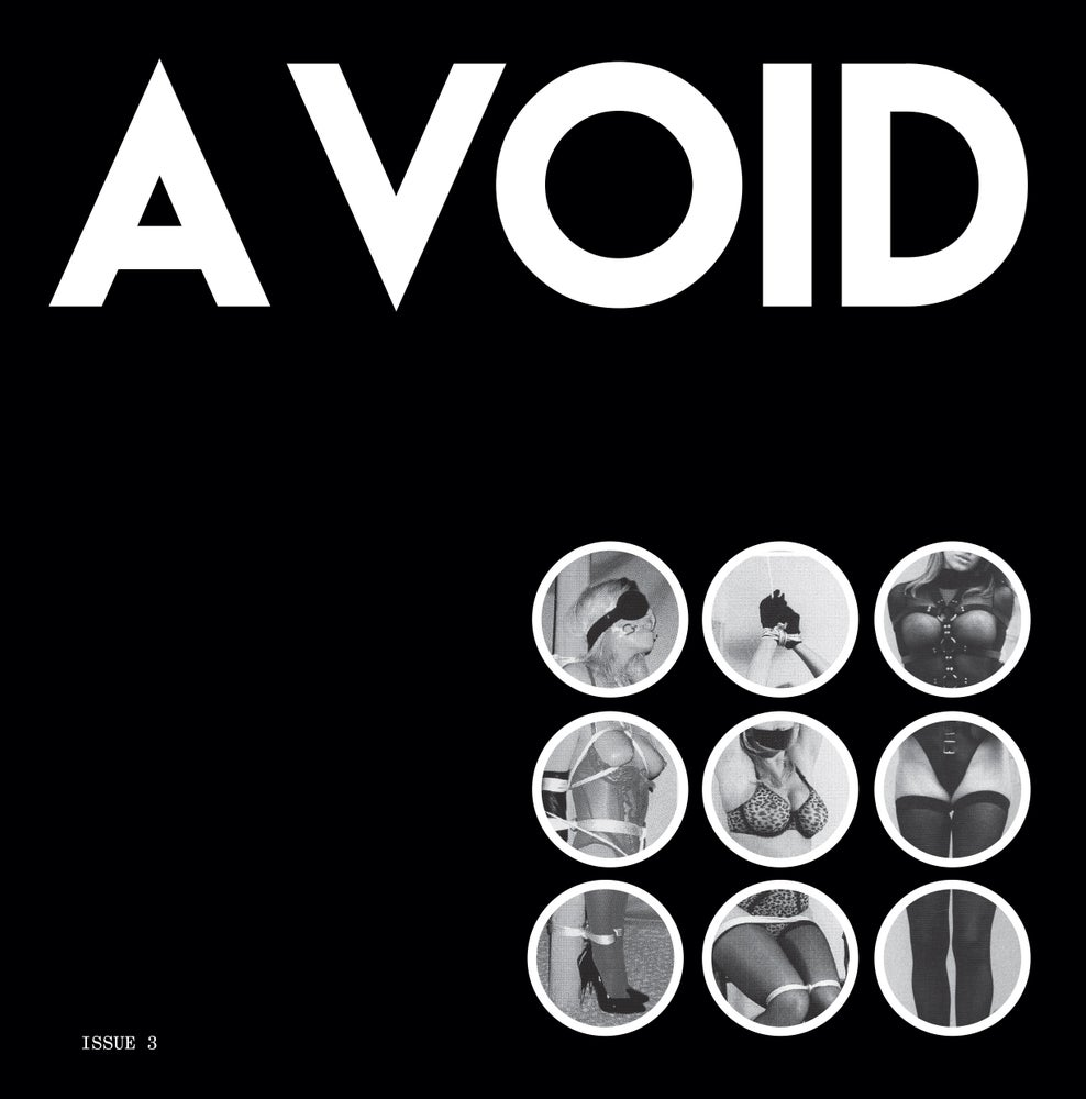 Image of A Void issue 3