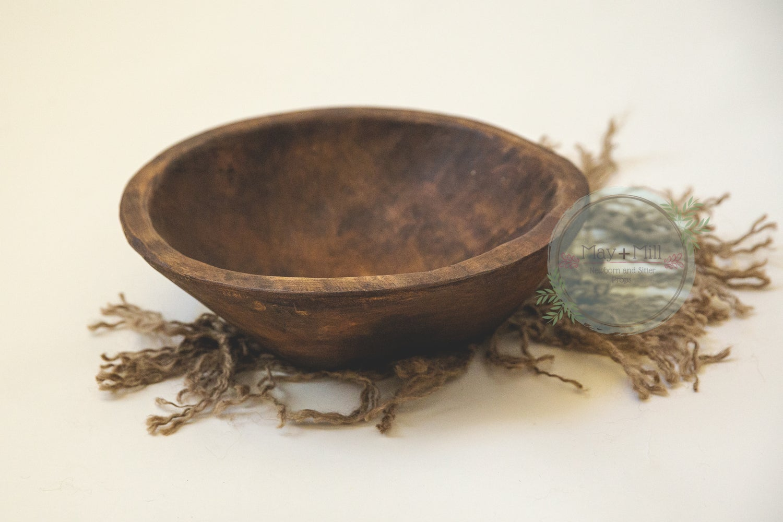 Image of Vintage Deep Bowls