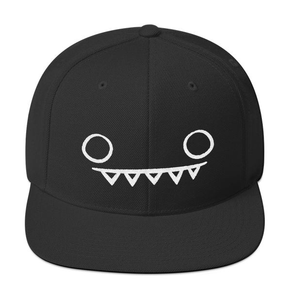 Image of Face Hat