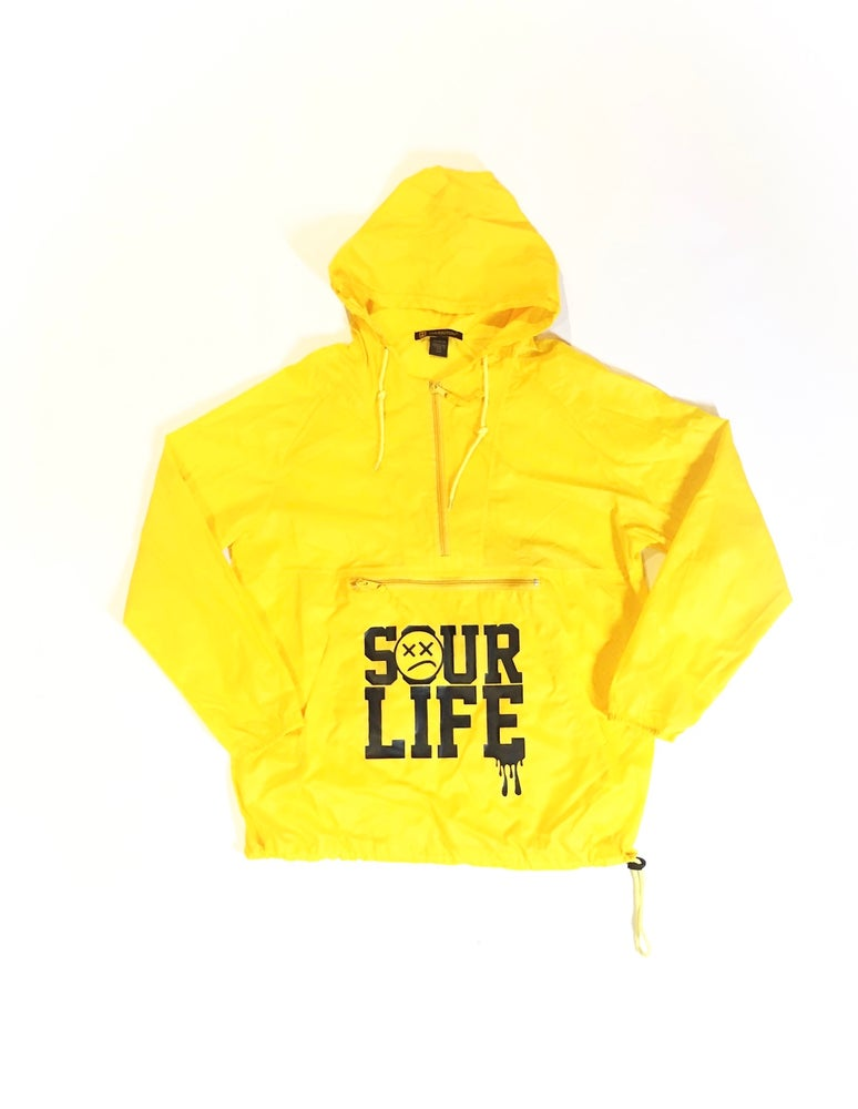 Image of SourLife Windbreaker