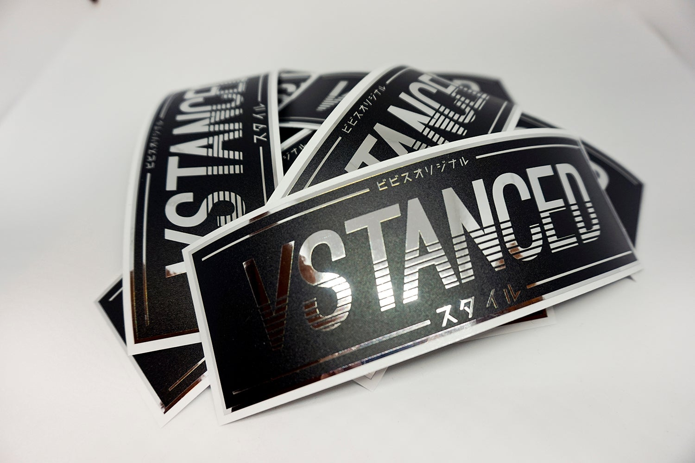 Image of VStanced Classic slap
