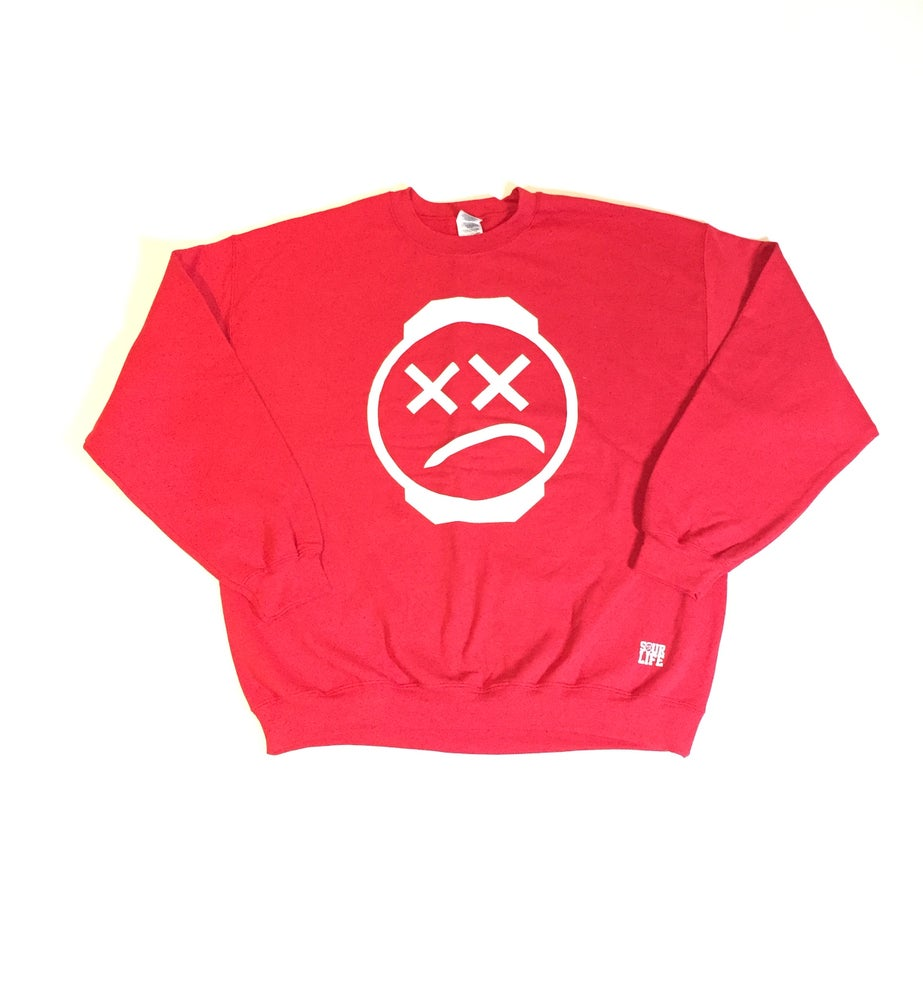 Image of SourLife Crewneck