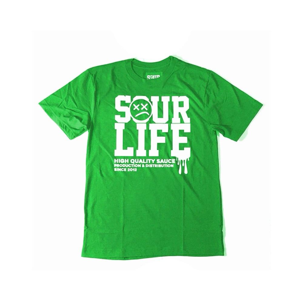 Image of SourLife Sauce Tee