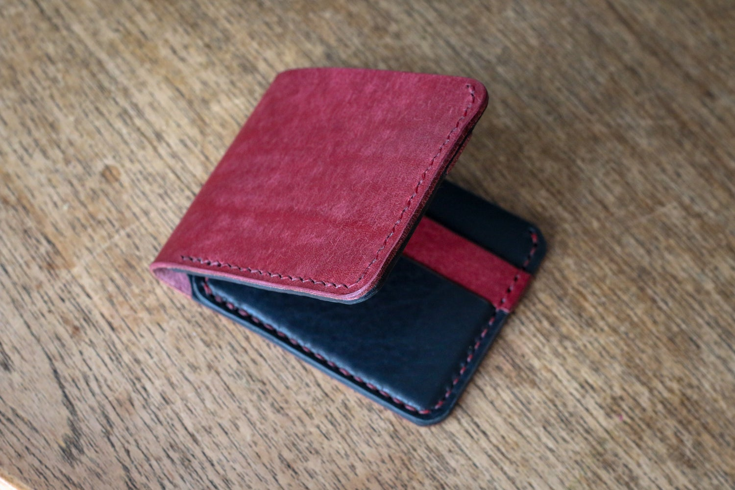 Image of Traditional Bifold in Bordeaux Pueblo and Black Dublin