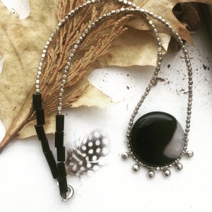Image of Sundial necklace