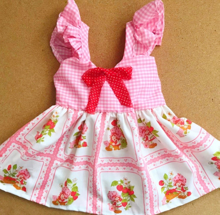 Image of RTS Shortcake Pearl Sundress 2T