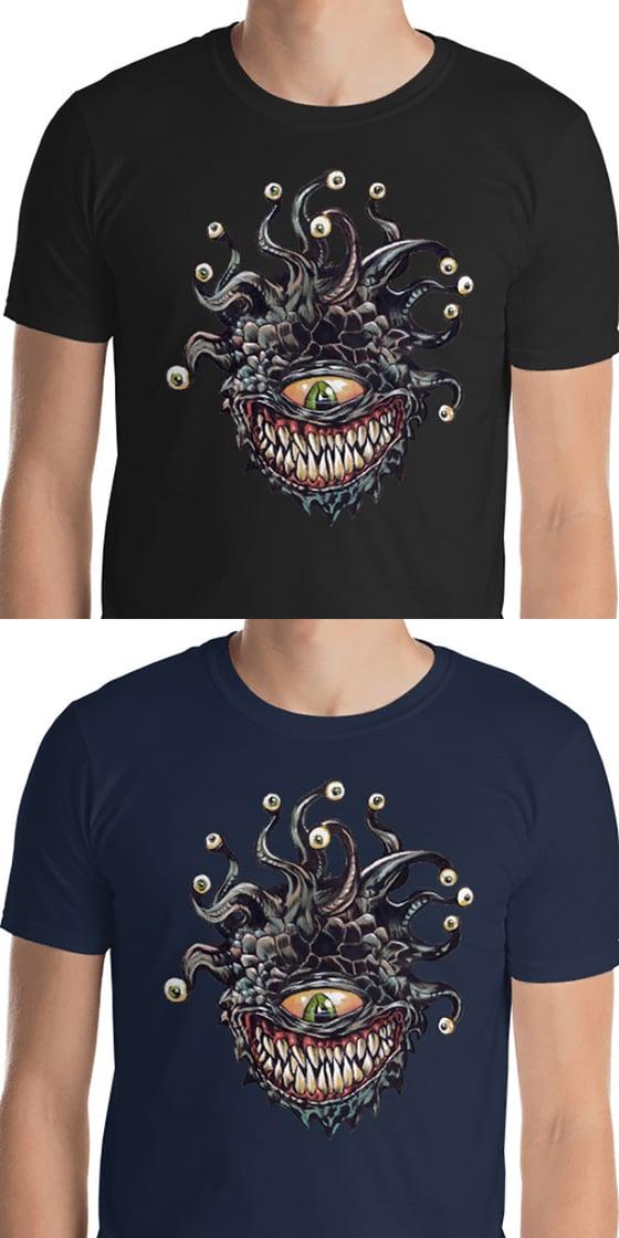 Image of Beholder! t-shirt