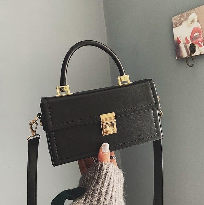 Image of Classic Minaudiere Zara Bag (Originally £32)