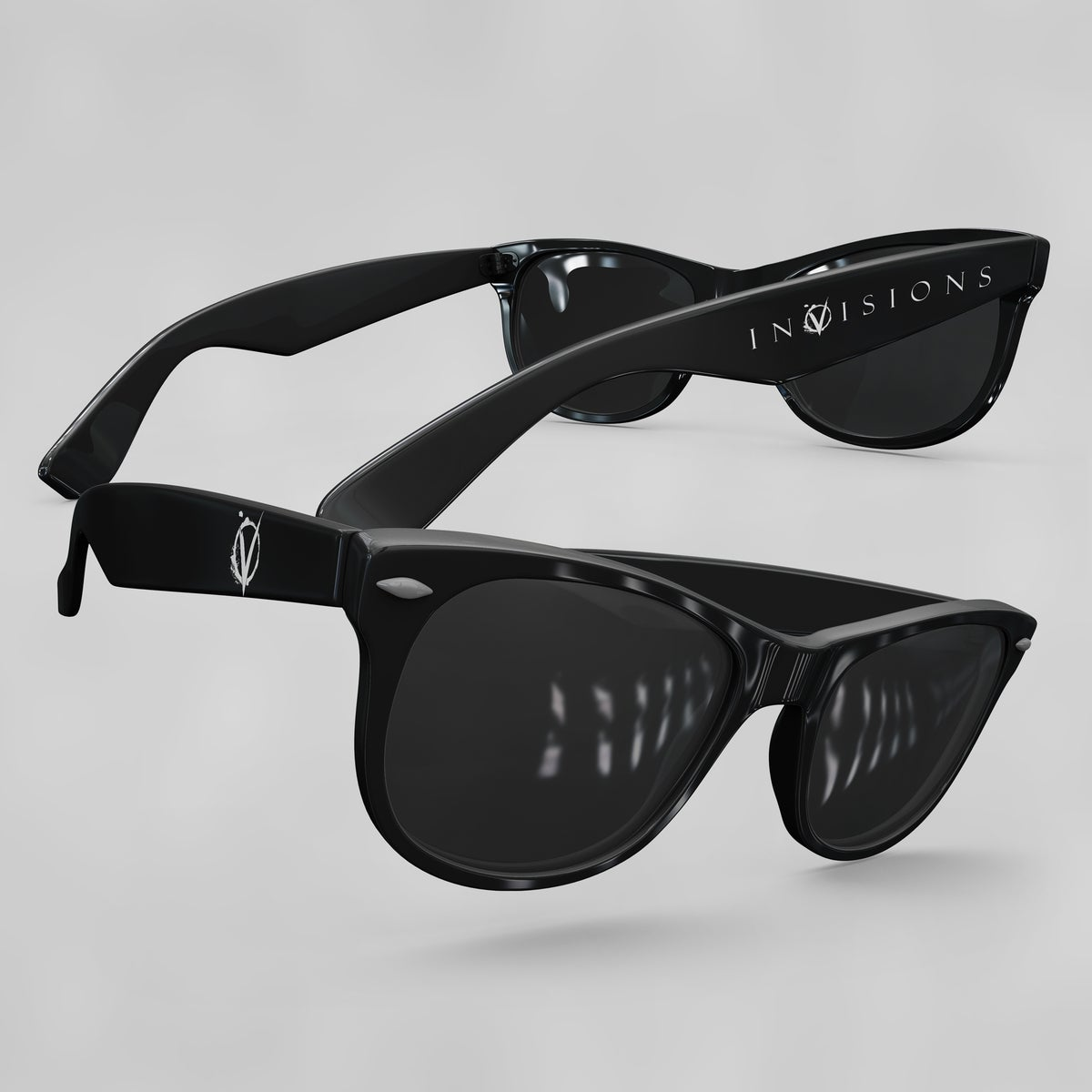 Image of iV Logo - Sunglasses