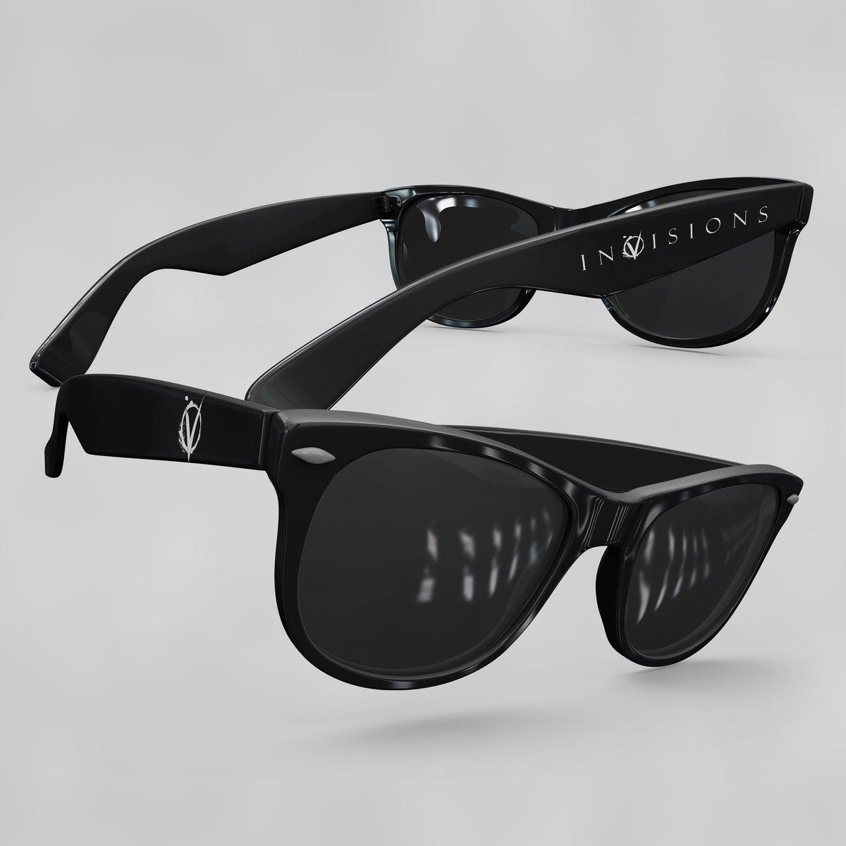 Image of iV Logo - Sunglasses (Pre-Order)