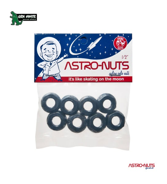 Image of Astro-nuts