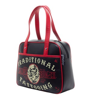 Image of Sailors Ruin Bowler Bag