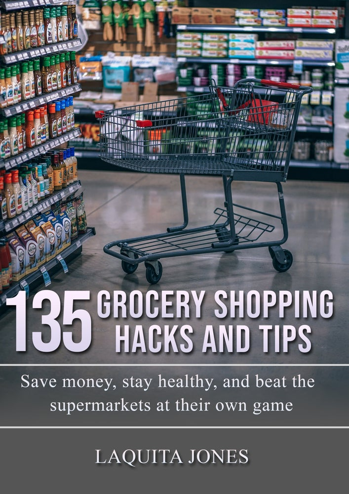 Image of GUIDE: 135 Grocery Shopping Hacks and Tips