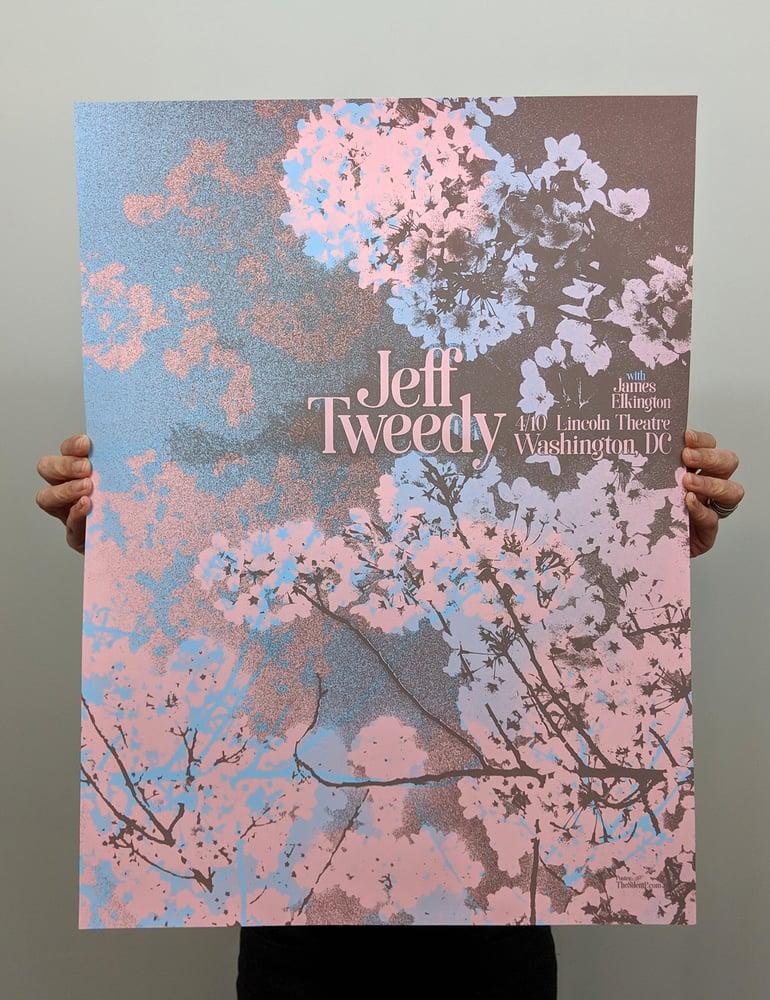 Image of Jeff Tweedy, Washington, DC
