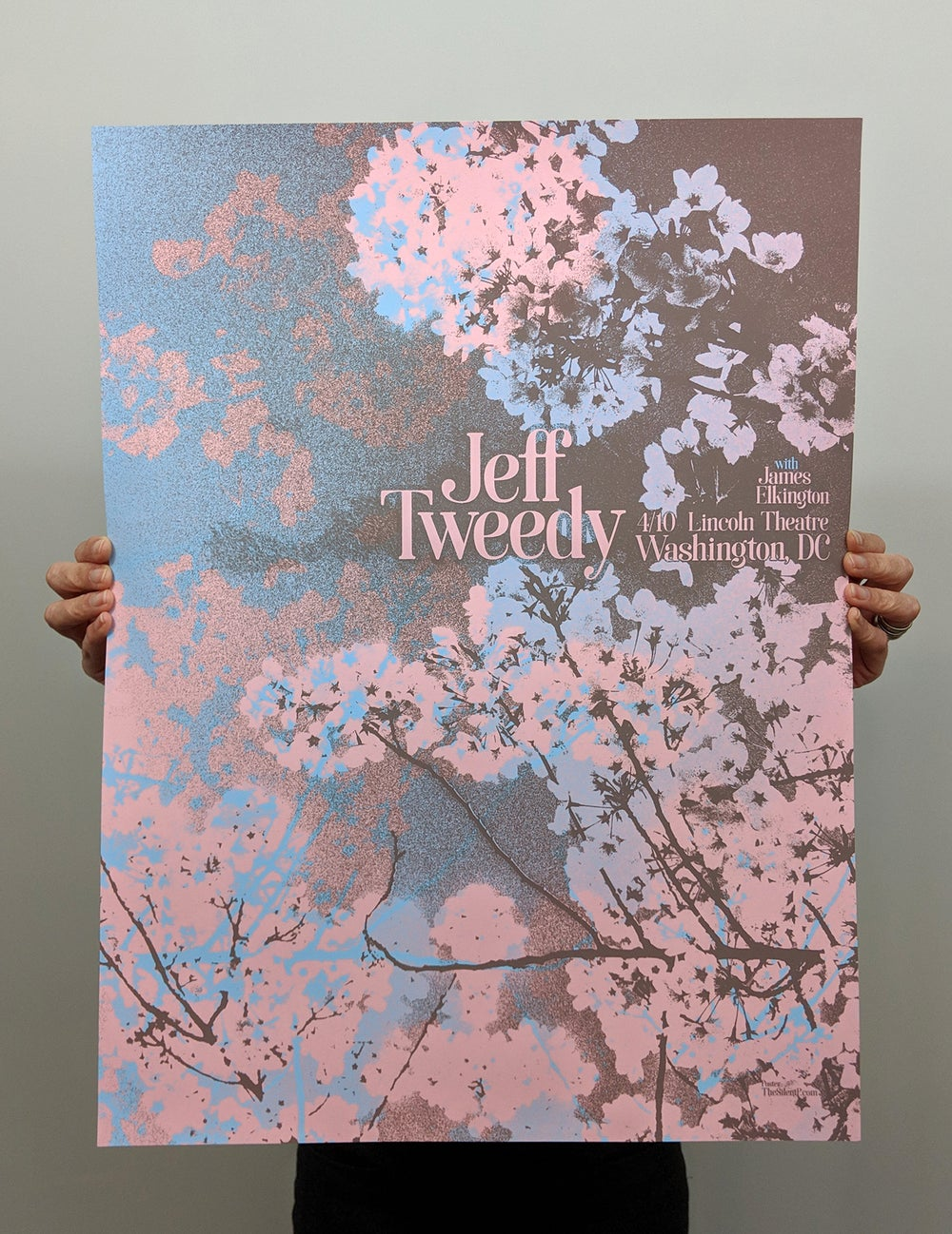 Jeff Tweedy, Washington, DC