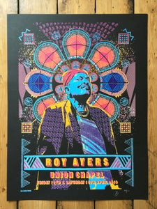 Image of Roy Ayers Live at Union Chapel