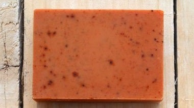 Image of Turmeric Soap
