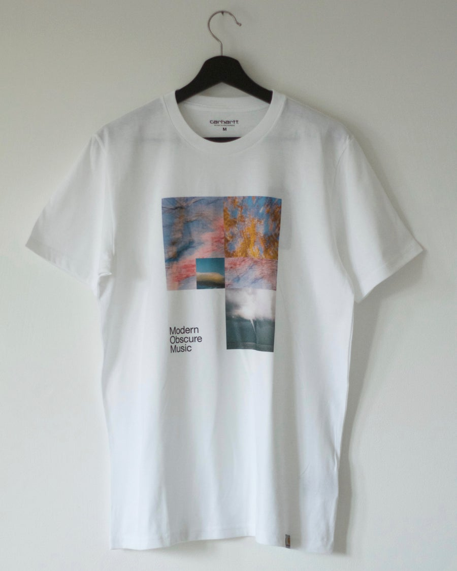 Image of NEW! Day Tee x Carhartt