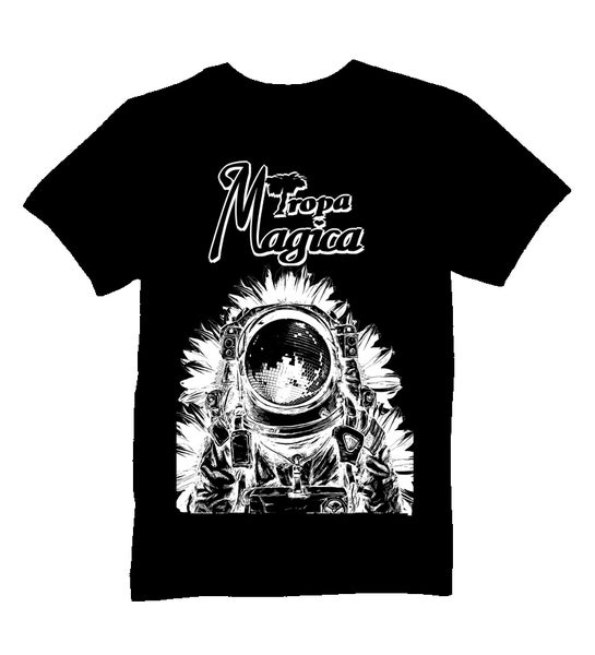 Image of Limited Edition Spaceman Shirt