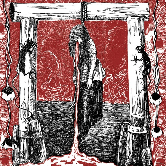 Image of Thou - Peasant CD (2015 repress)