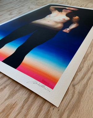 """Image of After A Long Night"""" Limited Edition Print"""