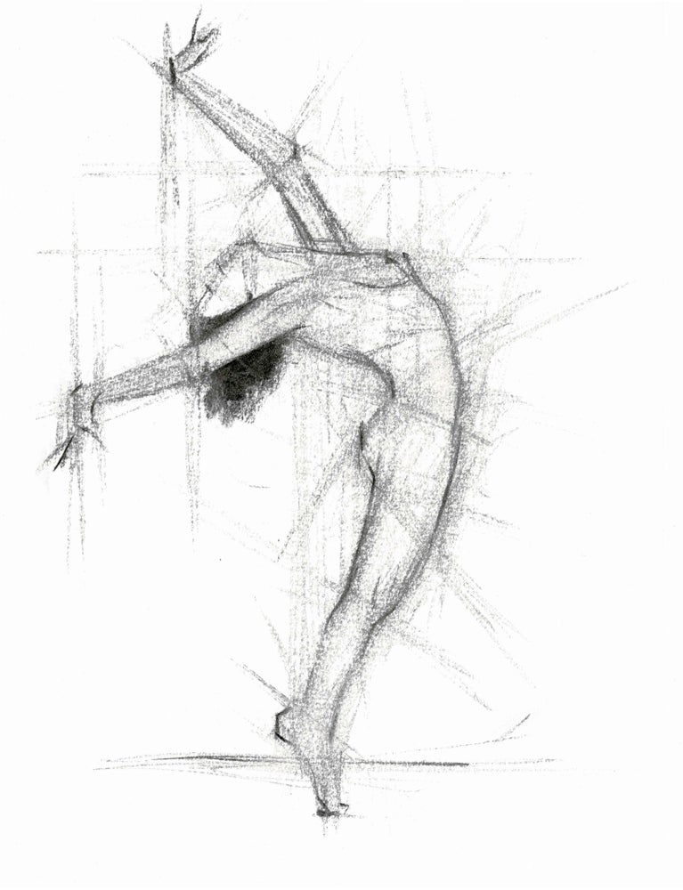 Image of Dance Arch Gesture
