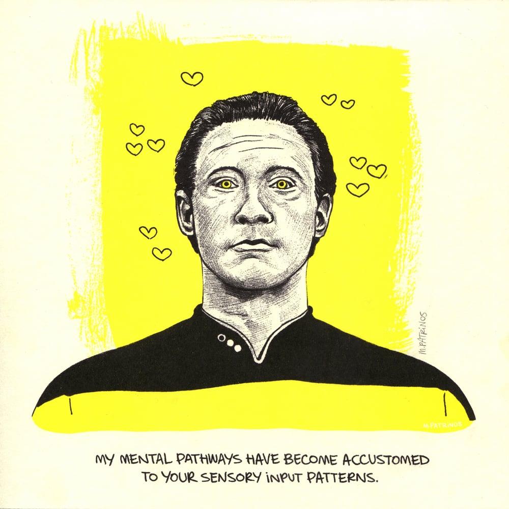 Image of Data Valentine