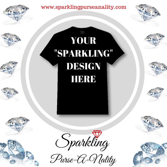"Image of ""Sparkling"" Custom Design"