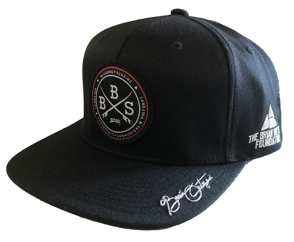 Image of T-City Signature Hat (Black)