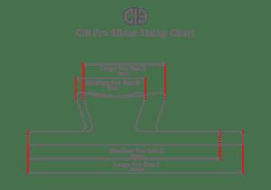 Image of CIB Pro Sliders Gen II