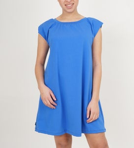 Image of Kleid blueberry
