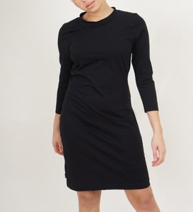 Image of Black Dress