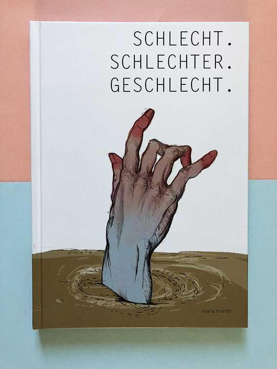 Image of SCHLECHT.SCHLECHTER.GESCHLECHT