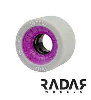 Image of Radar Presto Wheels