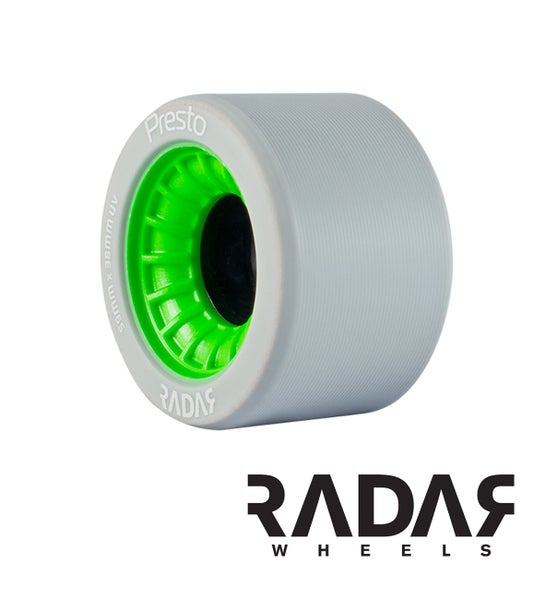 Image of Radar Presto Wheels