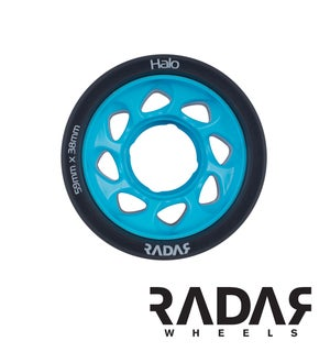 Image of Radar Halo Wheels