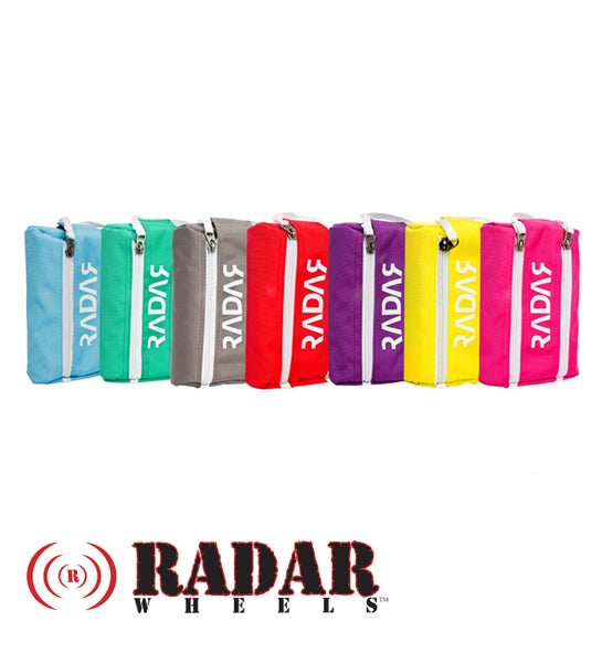 Image of Radar Wheels Bags