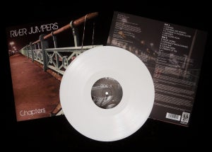 Image of River Jumpers - Chapters LP