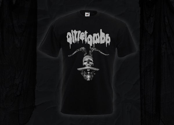 """Image of """"SKULL"""" T-Shirt (also for ladies)"""