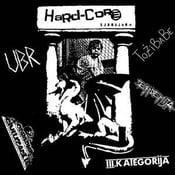 "Image of v/a - ""Hard-Core Ljubljana"" Lp"