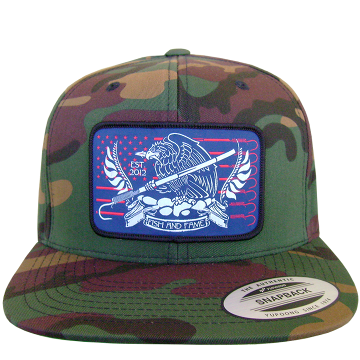 Image of NBX Snap Back (assorted)