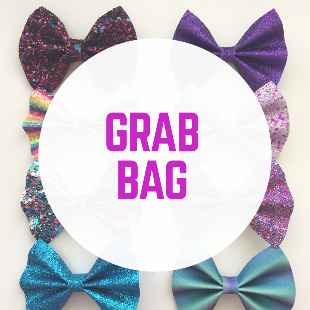 Image of Bow Grab Bag