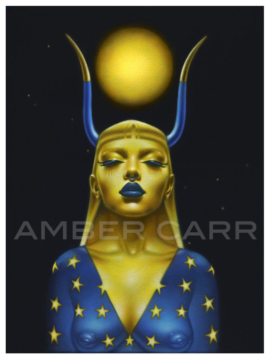 "Image of Taurus 12"" x 16"" Poster Print"