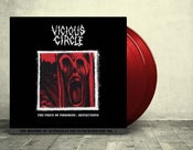 "Image of Vicious Circle ‎– ""The Price Of Progress / Reflections"" 2xLp"