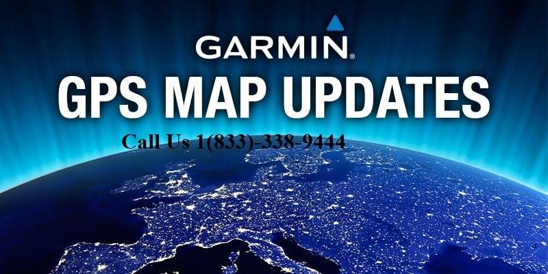 Garmin Map Update >> Garmin Map Update